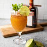 the best mai tai cocktail