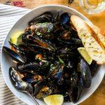 spanish mussels recipe